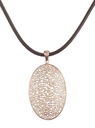 Silver One Gargantilla Gran Filigrana Mezquita