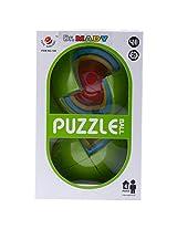 Intelligent puzzle ball(MEDM024)