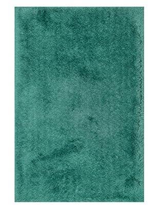 Loloi Rugs Allure Shag Rug (Emerald)