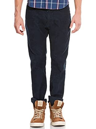 Springfield Hose (Marineblau)