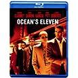 オーシャンズ11 [Blu-ray] ~ ブラッド・ピット、ジョージ・クルーニー、ジュリア・ロバーツ、 マット・デイモン (Blu-ray2008)