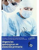 Urgencias quirurgicas en atencion primaria / Surgical Emergencies in Primary Care