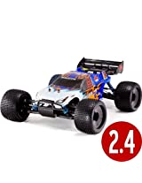 Redcat Racing Monsoon Xte Truggy 1/8 Electric (With 2.4 G Hz Remote Control)