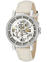 Fossil Original Boyfriend Analog Silver Dial Women's Watch - ME3069