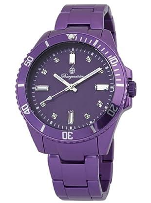 Burgmeister Damen-Armbanduhr Color Sport Analog Quarz Aluminium BM161-033