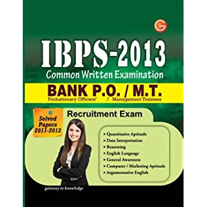 Study Guide CWE Bank P.O/M.T, Specialist Officer