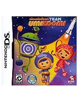 Nickelodeon Team Umizoomi for Nintendo DS