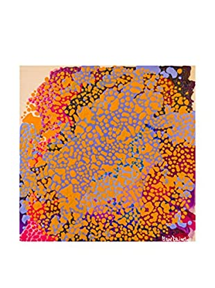 "Claire Desjardins ""Grain Of Truth"" Embellished Giclée Print"