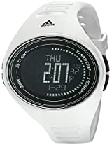Adidas Adizero Ba Digital Grey Dial Unisex Watch - ADP6107
