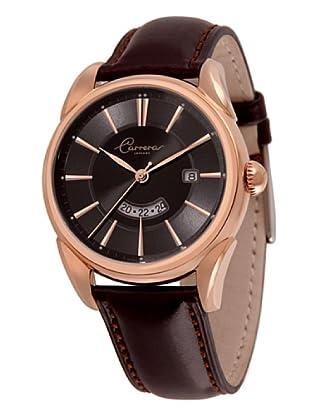 Carrera Reloj 86201 negro