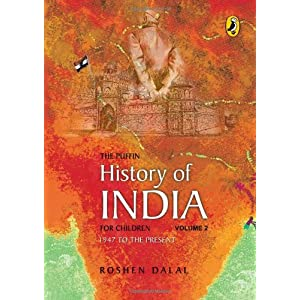 Puffin History of India for Children - 2