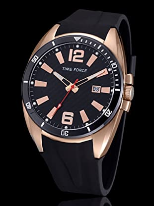 TIME FORCE 81246 - Reloj de Caballero cuarzo