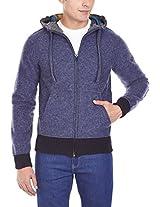 GAS Men's Wool Blend Jacket