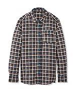 ESPRIT Camisa Cornus (Marino)