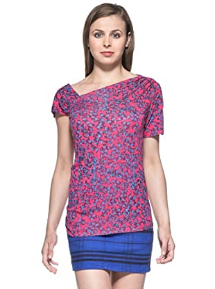 See By Chloé Camiseta Naomie (Fucsia)
