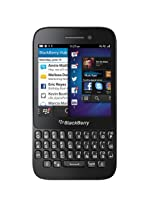 BlackBerry Q5 (Black)