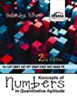 Koncepts of Numbers in Quantitative Aptitude for CAT, GMAT, XAT, CMAT, IIFT, Bank PO