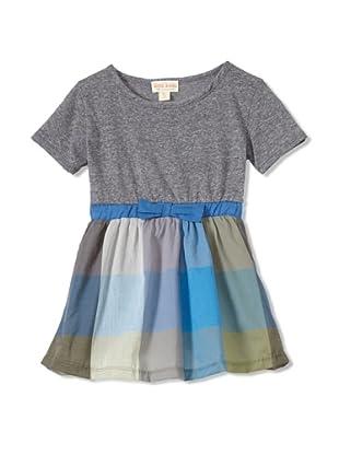Upper School Girl's 2-fer Dress (Buffalo Plaid)