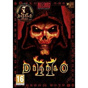 【クリックで詳細表示】Diablo 2 + Expansion Set (PC) (輸入版): Unknown: ソフトウェア