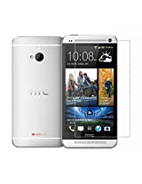 Celson Tempered Glass Screen Protector For HTC One M7