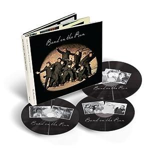 バンド・オン・ザ・ラン デラックス・エディション(完全限定生産盤)(DVD付) [CD+DVD, Limited Edition]