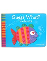 Guess What Colours