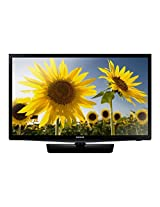 Samsung 24H4100 60 cm (24 inch) LED TV Television (Black)