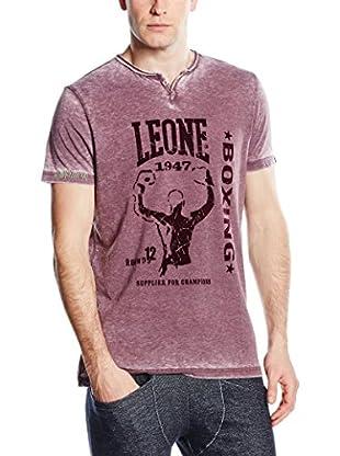 LEONE 1947 Camiseta Manga Corta