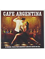 Cafe Argentina