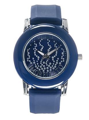 Morellato Reloj Colección Colours Bisel Intercambiable Azul