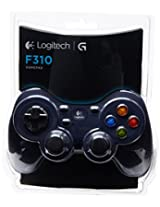 Logitech Gamepad F310 - AP (PC)