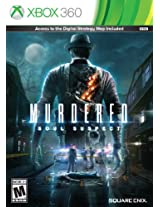 Murdered Soul Suspect (Dates Tbd)