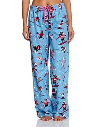 Hatley  Pantalón Estrime (Azul)