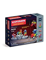 Magformers Power Sound Set (59 Piece)