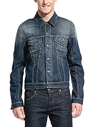 Meltin Pot Jacke Denim Jheremy
