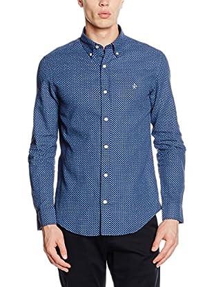 Valecuatro Camisa Hombre Lino