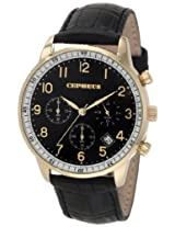 CEPHEUS Men's CP500-222 Chronograph Watch