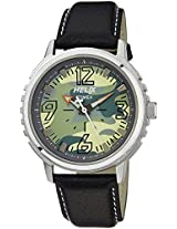 Helix Analog Multicolor Dial Men's Watch - TW025HG02