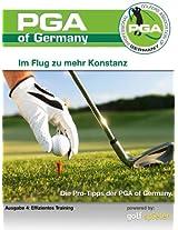 PGA Pro-Tipps 4 (Effizientes Training) (German Edition)