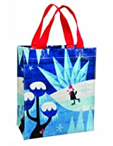 Blue Q - Snow Day Handy Tote