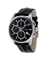 Hamilton Jazzmaster Automatic Chronograph Black Dial Men'S Watch - Hml-H32596731