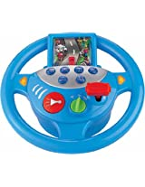 Winfun Sounds Steering Wheel, Multi Color