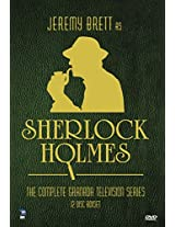 Sherlock Holmes: The Complete Granada Television Series