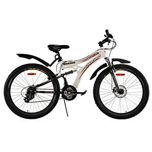 Hercules A-100 Roadeo Mountain Bikes