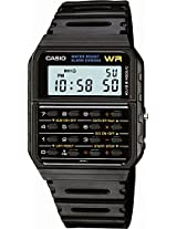 Casio Unisex Watch -  CA53W1CR