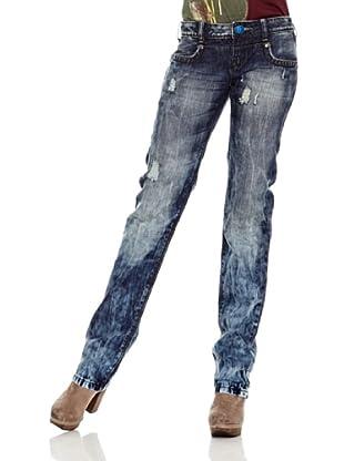 Desigual Vaquero Mencia (Jeans Vaquero)
