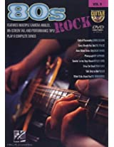 80s Rock - Guitar Play-Along DVD Vol. 9