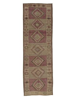 Rug Republic One Of A Kind Turkish Anatolian Hand Knotted Rug, Multi, 3' 9