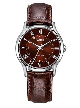 Vetta Reloj VW0038 Marrón