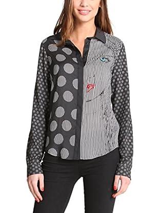 Desigual Camicia Donna Romula
